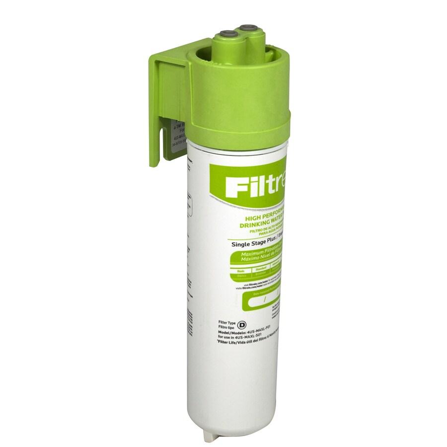 Filtrete 750-Gallon Under Sink