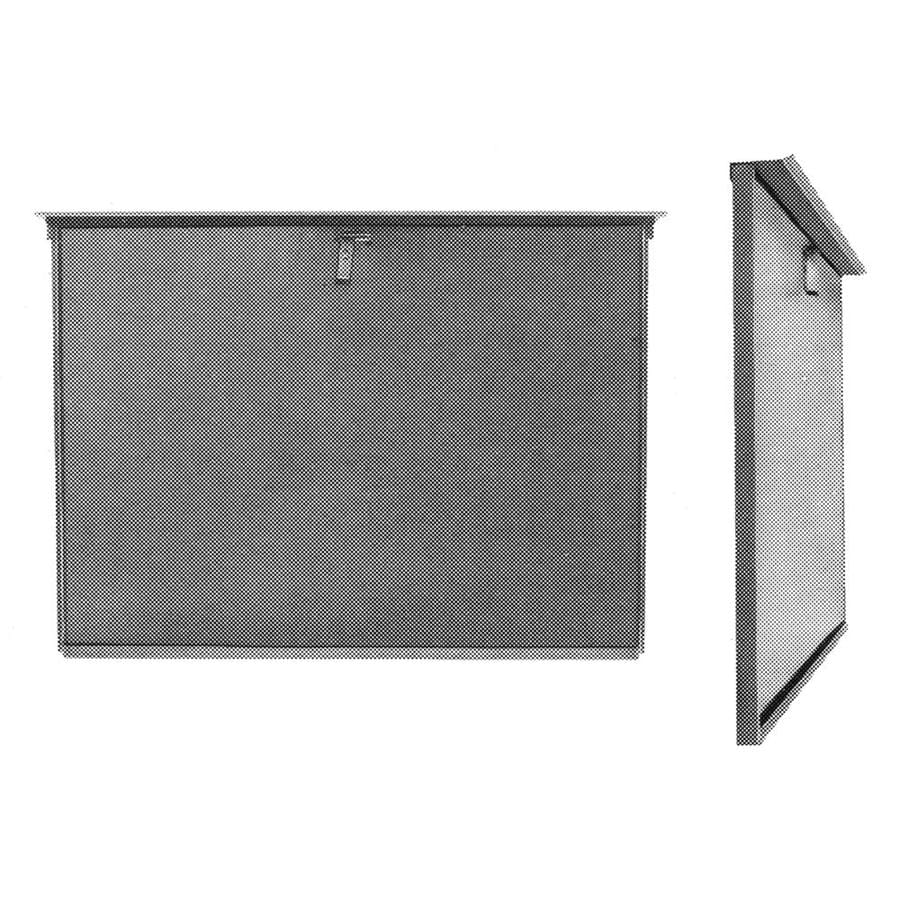 Shop Vestal Lockable Crawlspace Door Common 32 In X 24 In Actual