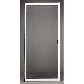 Shop Screen Doors At Lowes Com