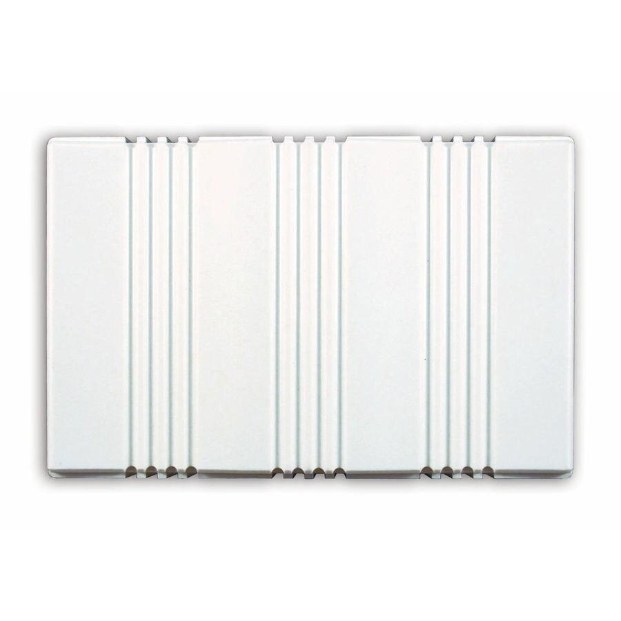 Utilitech White Doorbell