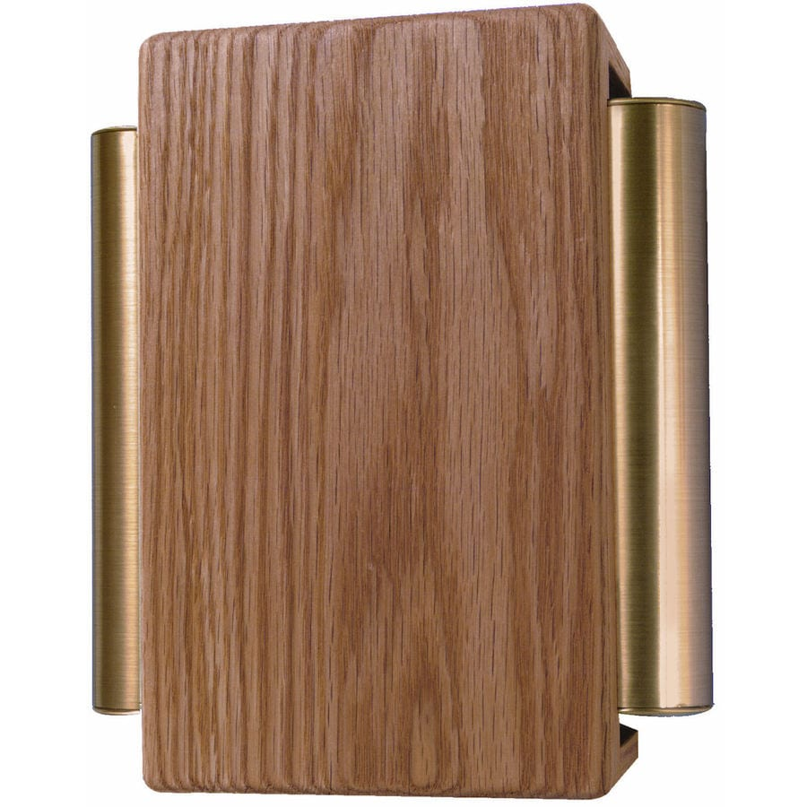 Utilitech Oak Doorbell Kit
