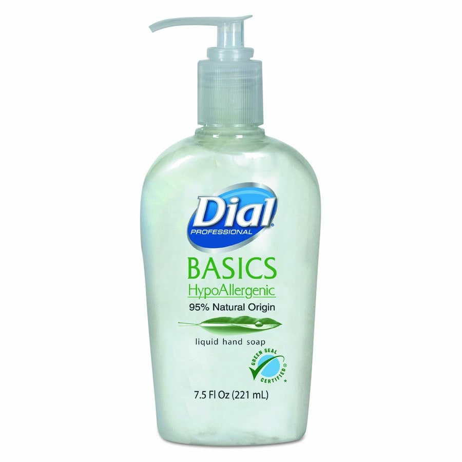 Dial 7.5-oz Rosemary and Mint Hand Soap
