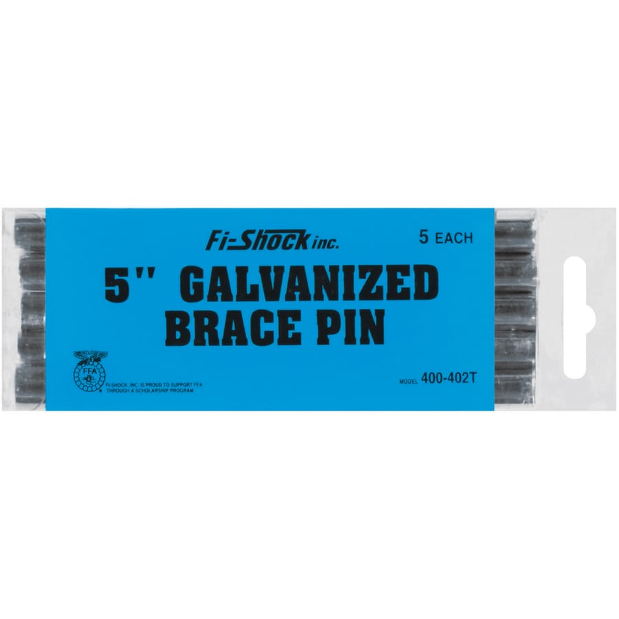 Fi-Shock Brace Pin