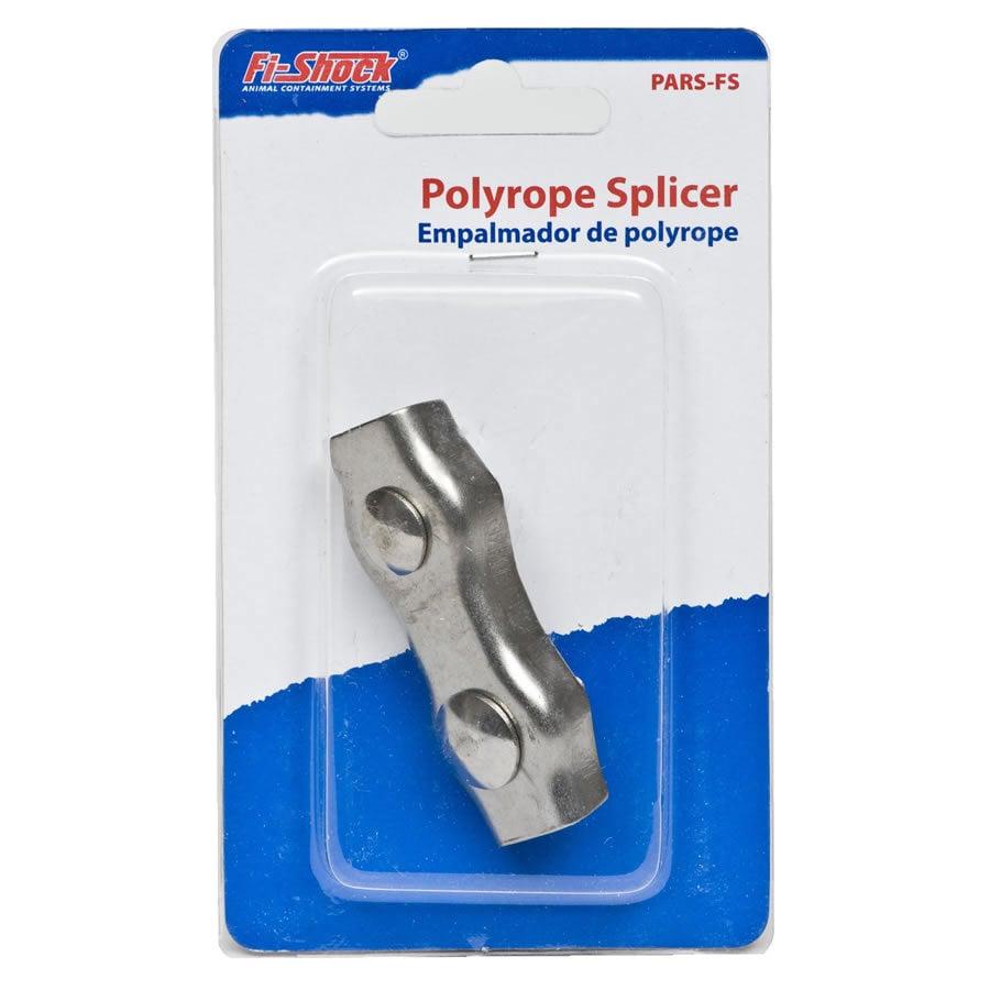 Fi-Shock Splicer