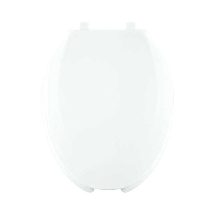 Centoco Plastic Elongated Toilet Seat