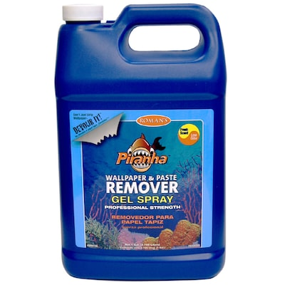 128 Oz Gel Wallpaper Remover