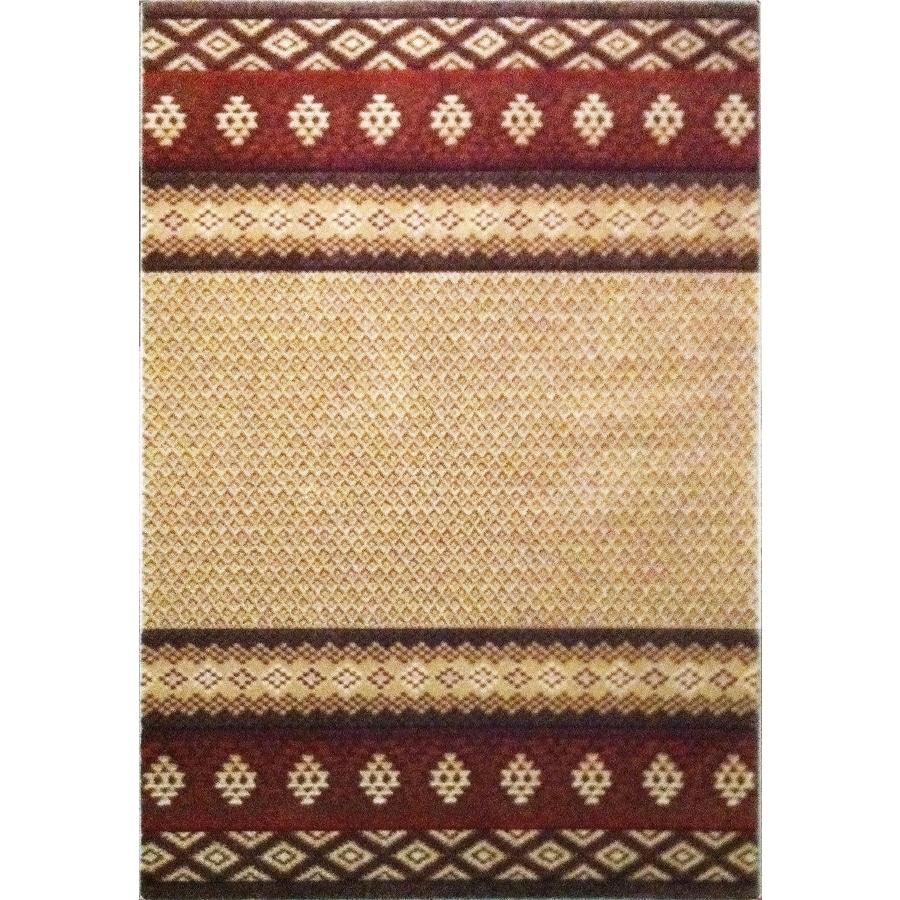 Balta Providence Rectangular Indoor Woven Throw Rug (Common: 2 x 4; Actual: 24-in W x 43-in L)
