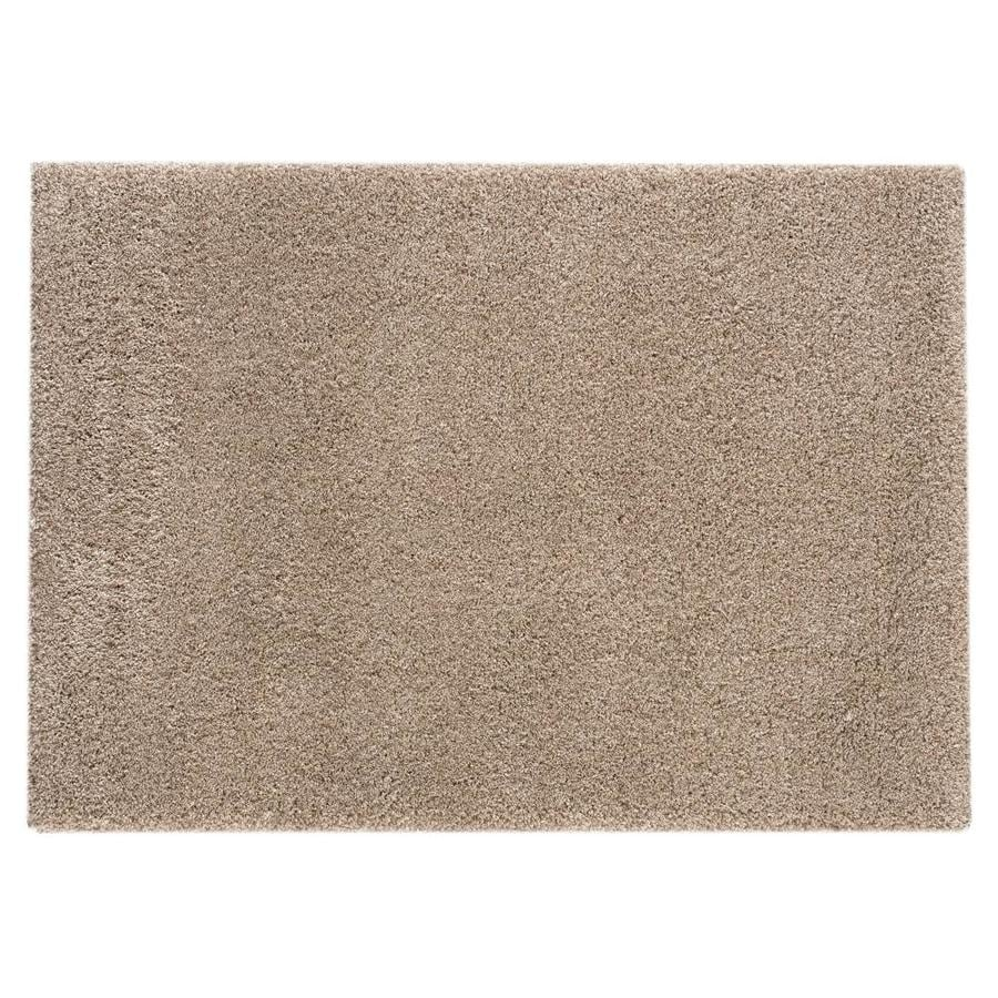 Off white area rug Hand Tufted Balta Offwhite Area Rug common 10 Actual 94 My Swanky Home Shop Balta Offwhite Area Rug common 10 Actual 94ft 120