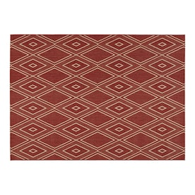 Allen Roth Indoor Outdoor Rugs At Lowes Com