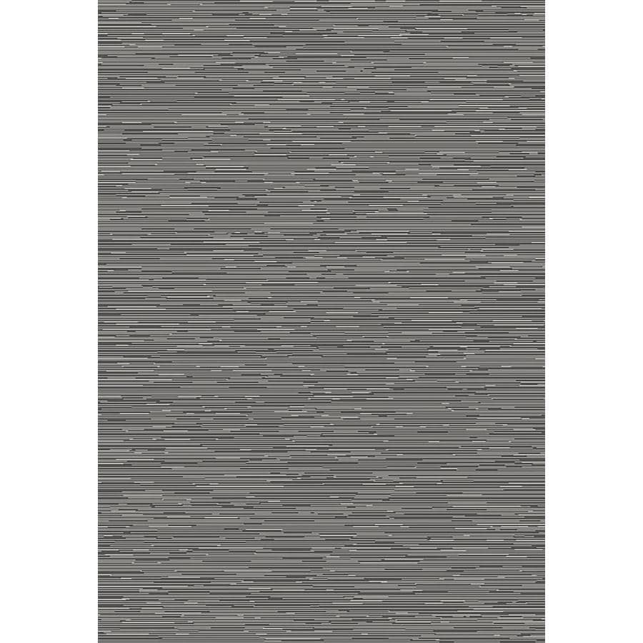 Balta Baerock 2 X 7 Gray Indoor Stripe Runner In The Rugs Department At Lowes Com