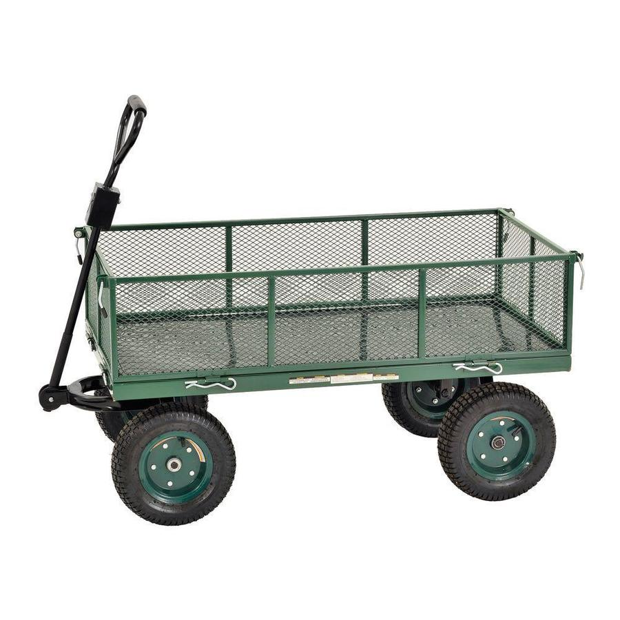 Shop Utility Carts at Lowescom