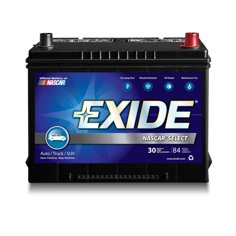 Best Batteries For A Car