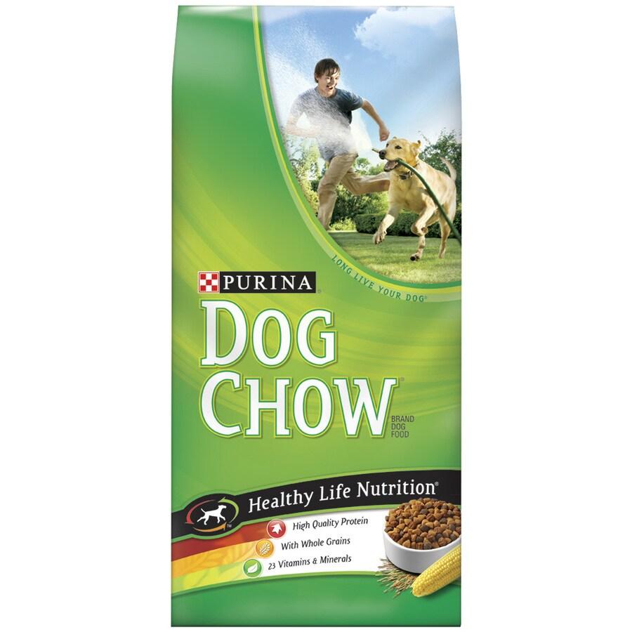 DOG CHOW 20.3-lbs Complete Balance Adult Dog Food