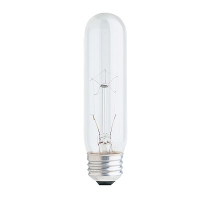 Feit Electric 40-Watt Dimmable T10 Decorative Incandescent