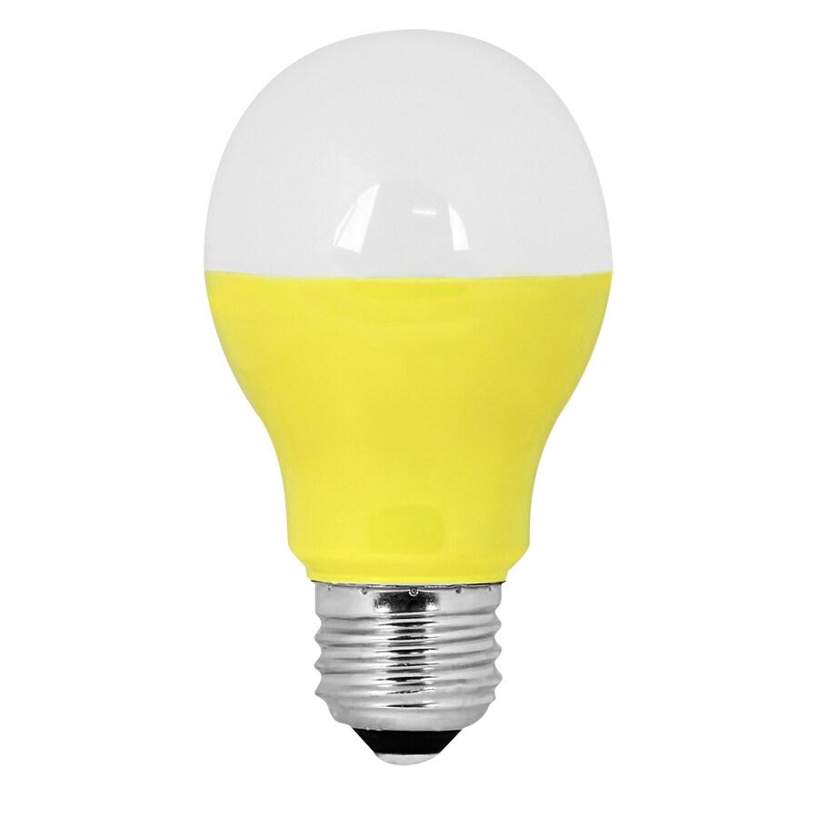 Shop Feit Electric Equivalent Yellow LED Decorative Light