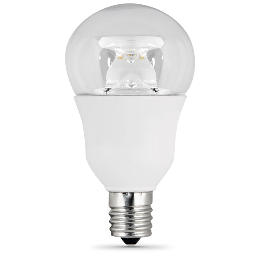 Feit Electric 60 W Equivalent Dimmable Warm White A15 LED Decorative Light Bulb