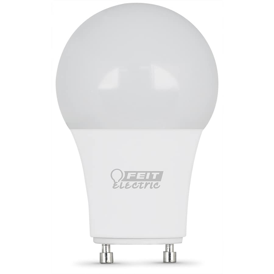 Feit Electric 60 W Equivalent Dimmable Warm White A19 LED Decorative Light Bulb  sc 1 st  Loweu0027s & Shop Feit Electric 60 W Equivalent Dimmable Warm White A19 LED ... azcodes.com