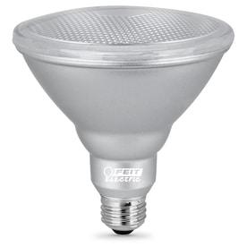Feit Electric 90 Watt Eq Led Reflector Warm White Dimmable Light Bulb