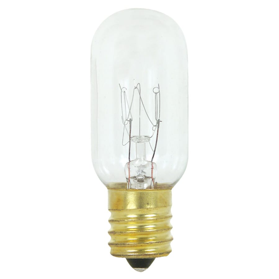 Feit Electric 40 Watt Dimmable T8 Appliance Incandescent Light Bulb