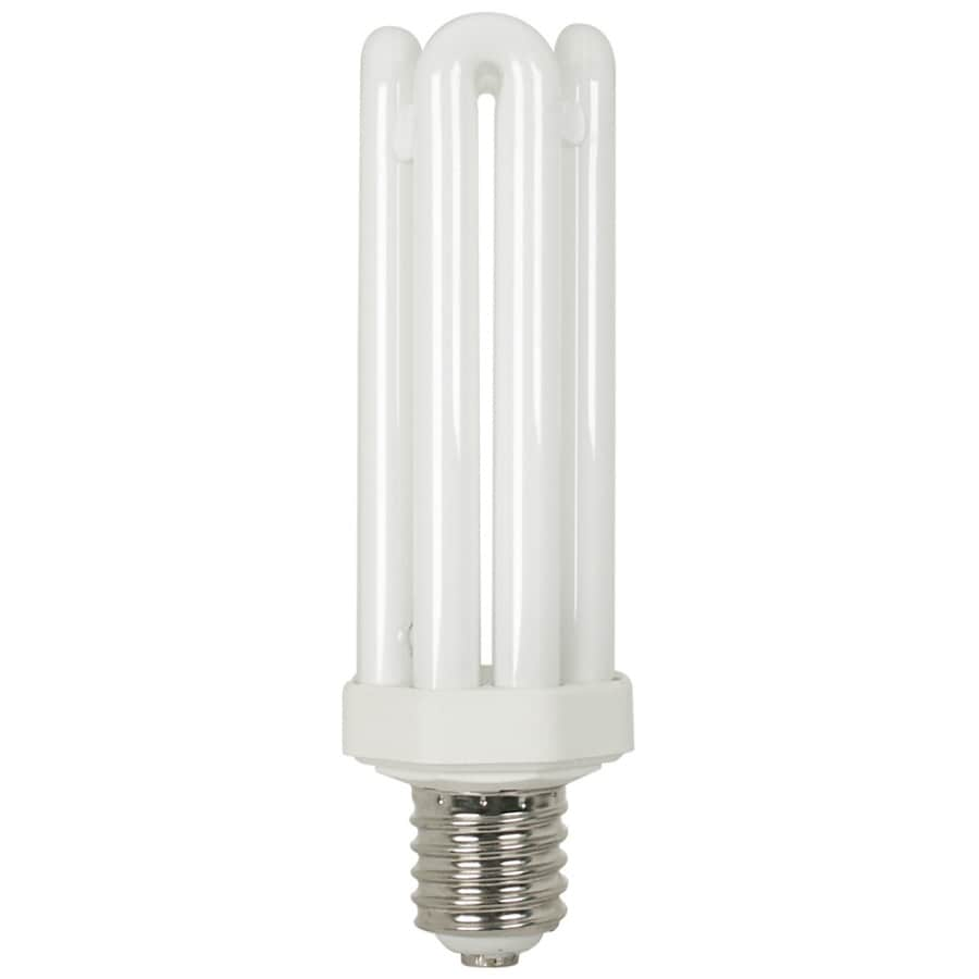 Shop Feit Electric 300 W Equivalent Daylight Triple Tube Cfl Flood Light Bulb At