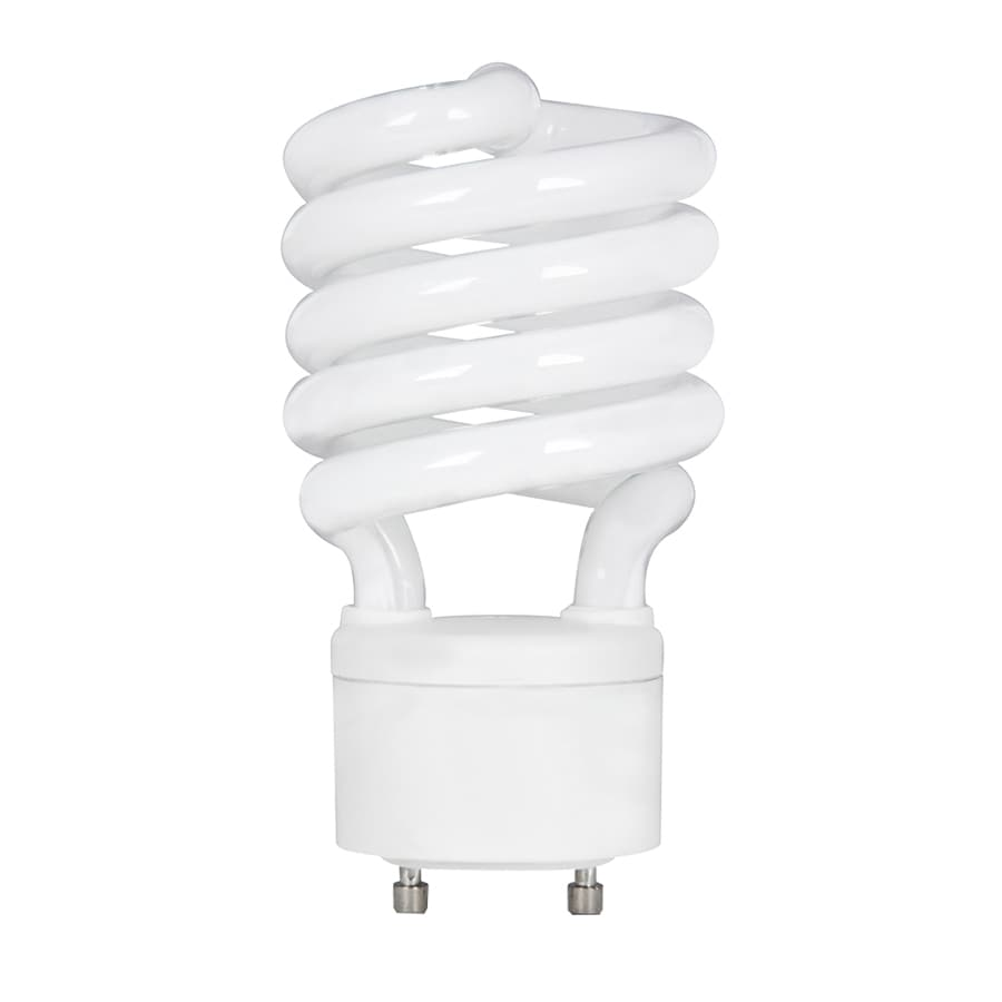 Feit Electric 100W Equivalent Cool White CFL Light Fixture Light Bulb