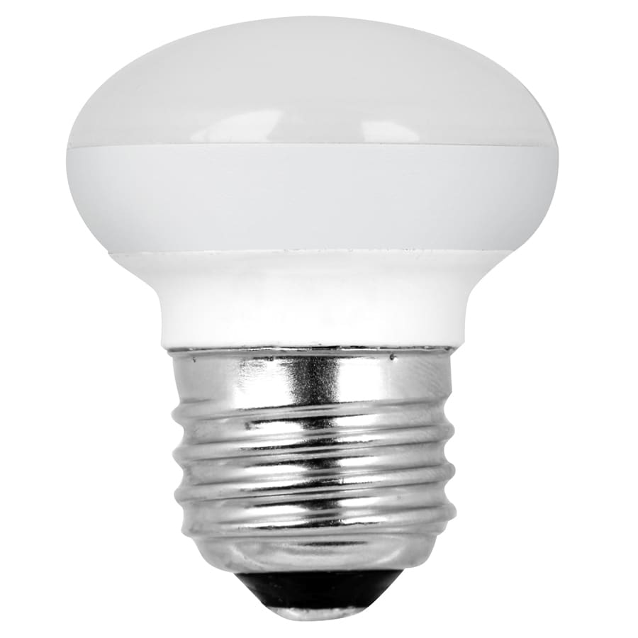 Utilitech 40W Equivalent Dimmable Soft White R14 LED Spot Light Bulb