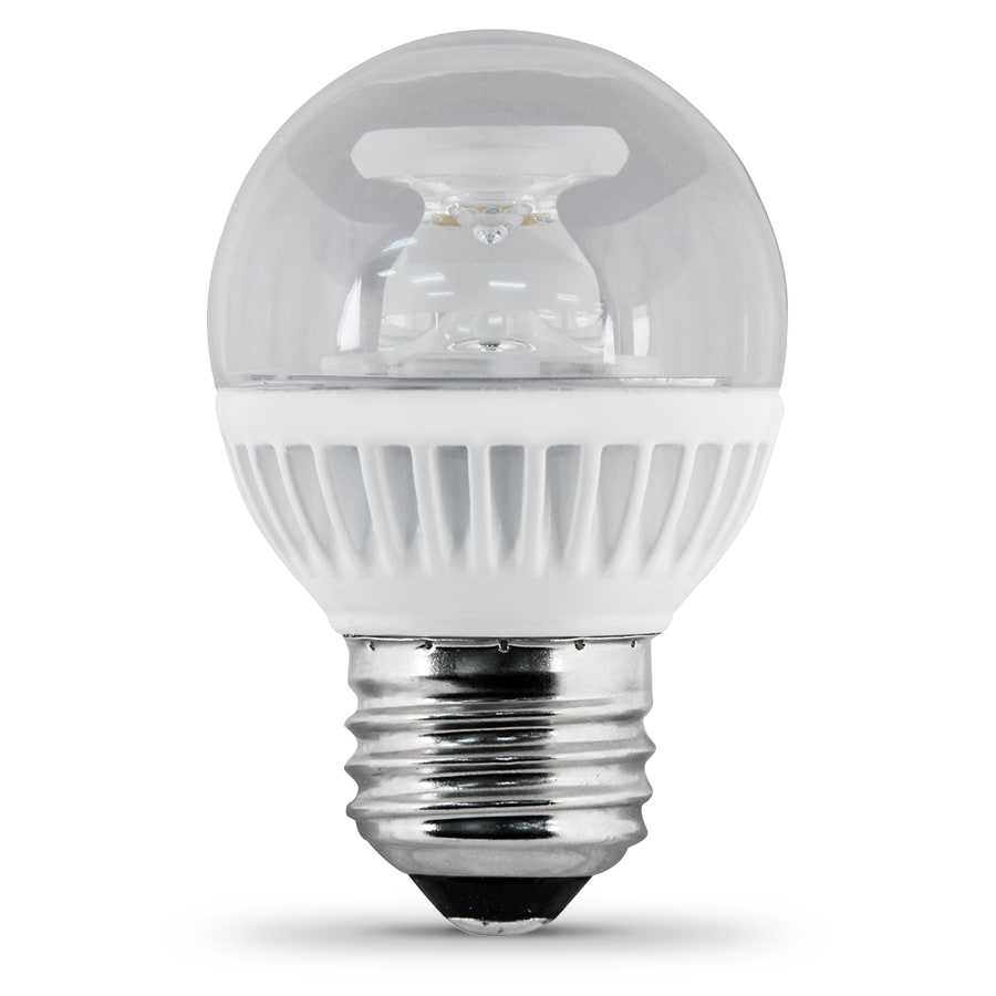 Shop Utilitech 60W Equivalent Dimmable Warm White LED