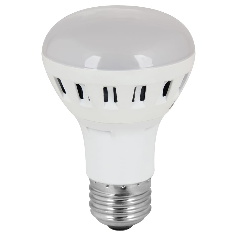 Shop Utilitech 75W Equivalent Dimmable Soft White R20 LED