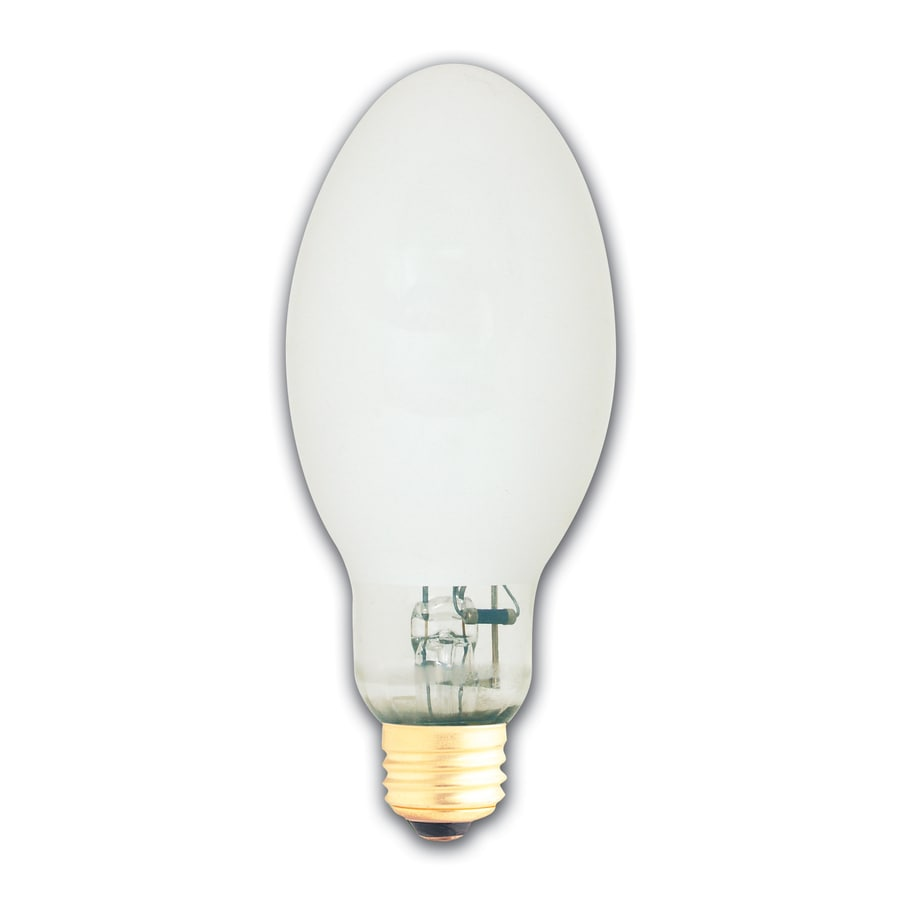 Utilitech 80 Watt 3,500K BT Outdoor Mercury Vapor HID Light Bulb