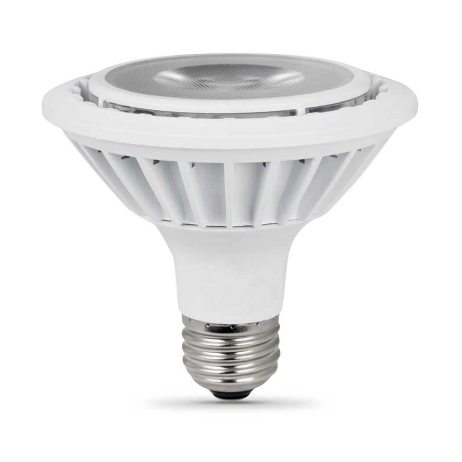 Shop Utilitech 75W Equivalent Dimmable Warm White Par30