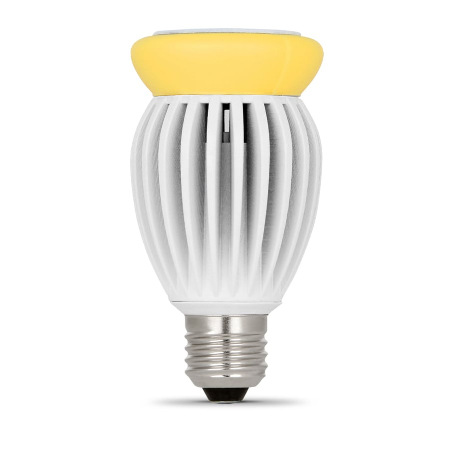 Utilitech 16-Watt (75 W Equivalent) A19 Medium Base Warm White (3000K) LED Bulb