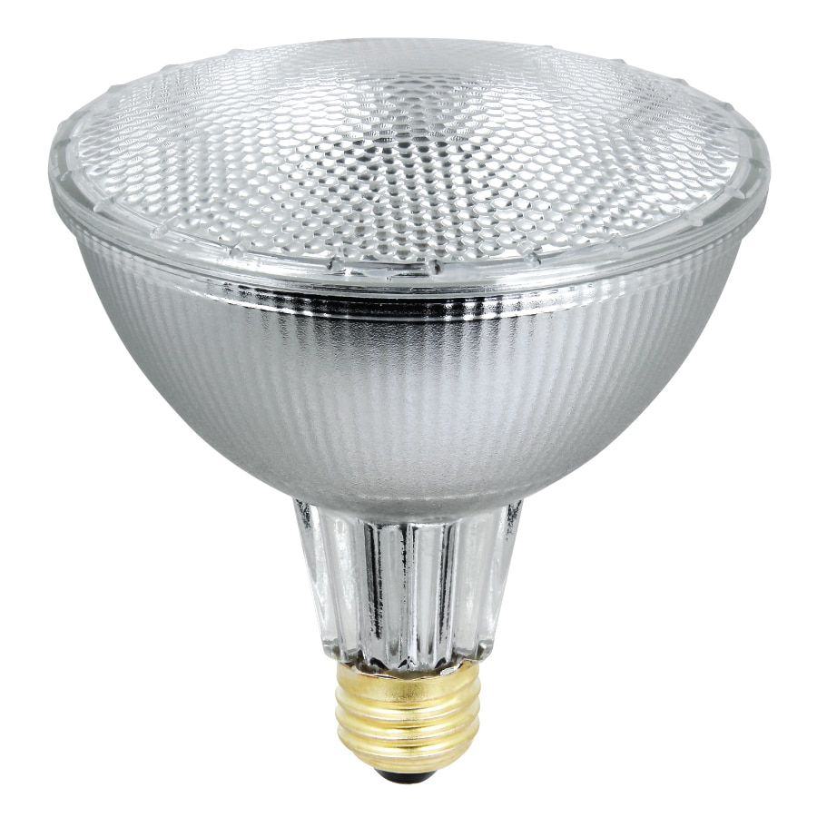 Utilitech 90 Watt Eq Dimmable Soft White Flood Halogen