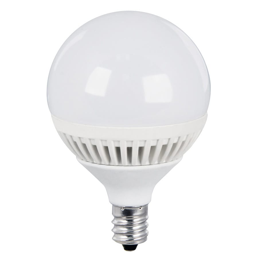 Shop Feit Electric 40w Equivalent Dimmable Warm White Led Decorative Light Bulb At