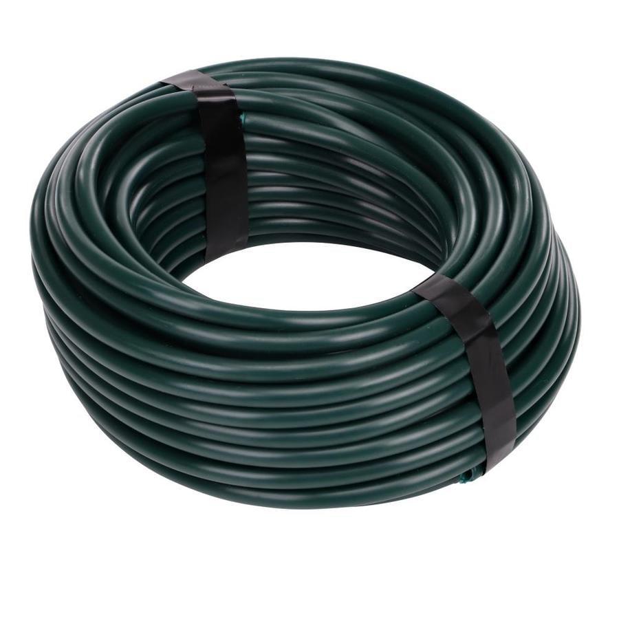 Raindrip 1/4-in x 50-ft Polyethylene Drip Irrigation Distribution Tubing