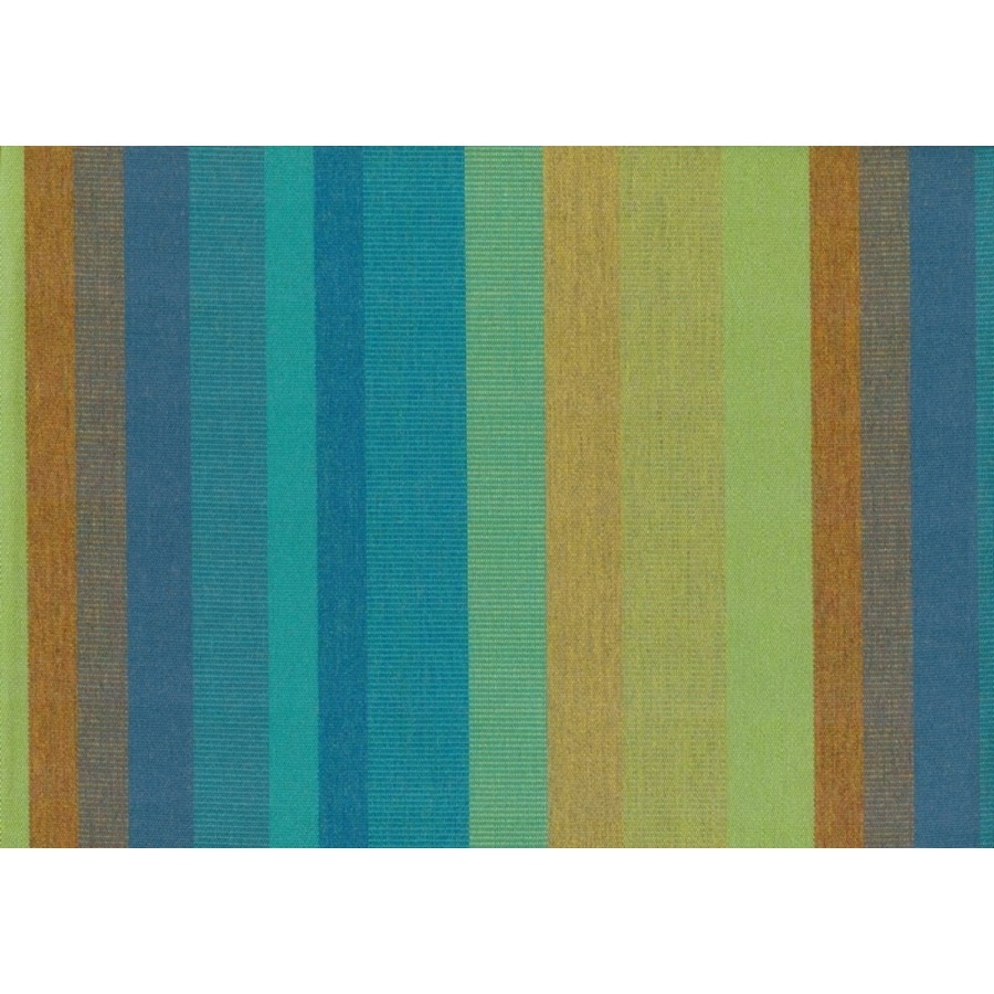 shop sunbrella 54 in w stripe outdoor fabric by the yard