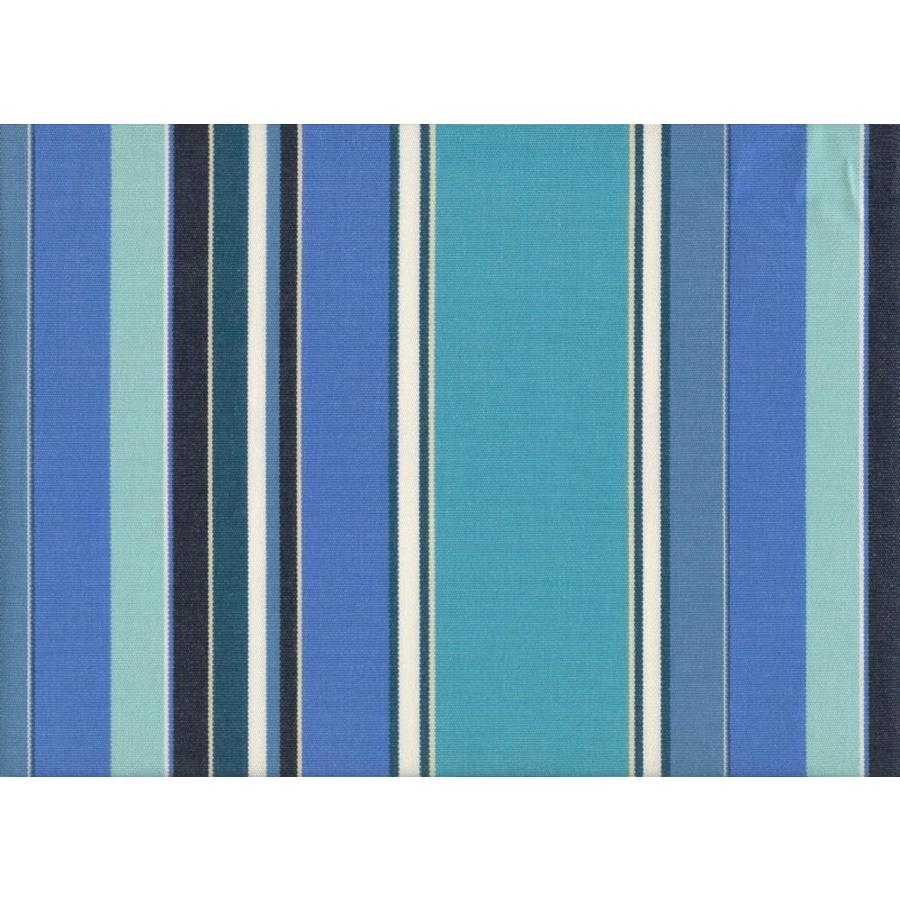 Discount outdoor fabric by the yard - Sunbrella 54 In W Stripe Outdoor Fabric By The Yard