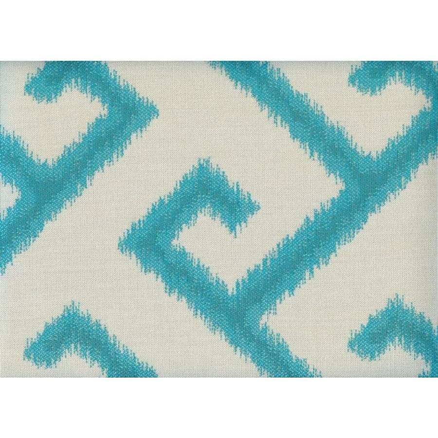 Sunbrella 54-in W Geometric Outdoor Fabric (By-The-Yard)