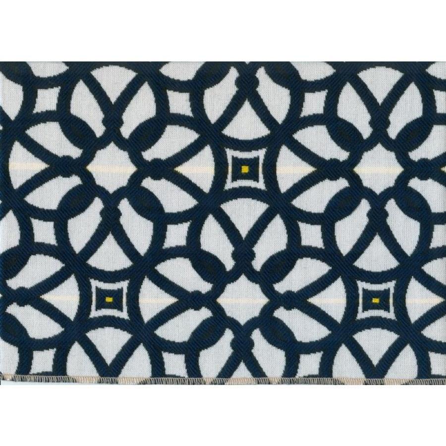 Sunbrella 54-in W Geometric Outdoor Fabric (By-The-Yard)
