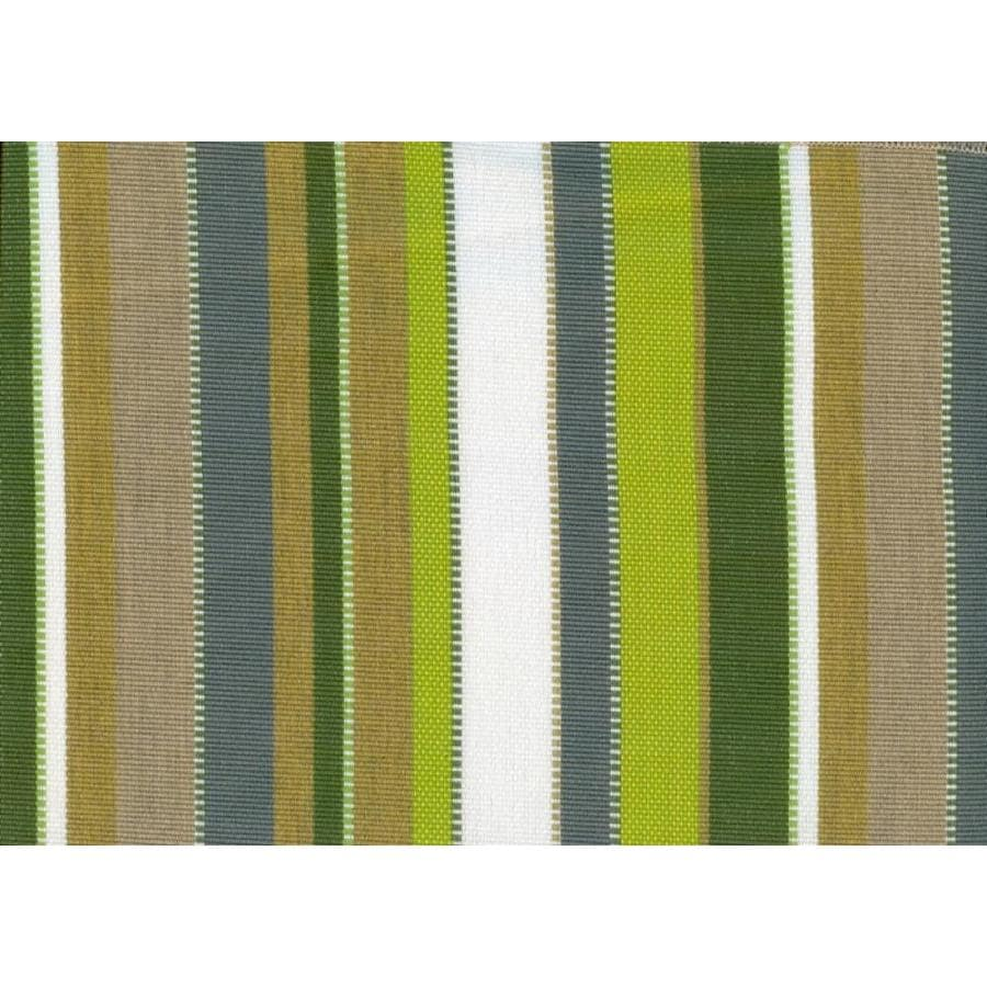 Sunbrella 54-in W Stripe Outdoor Fabric (By-The-Yard)