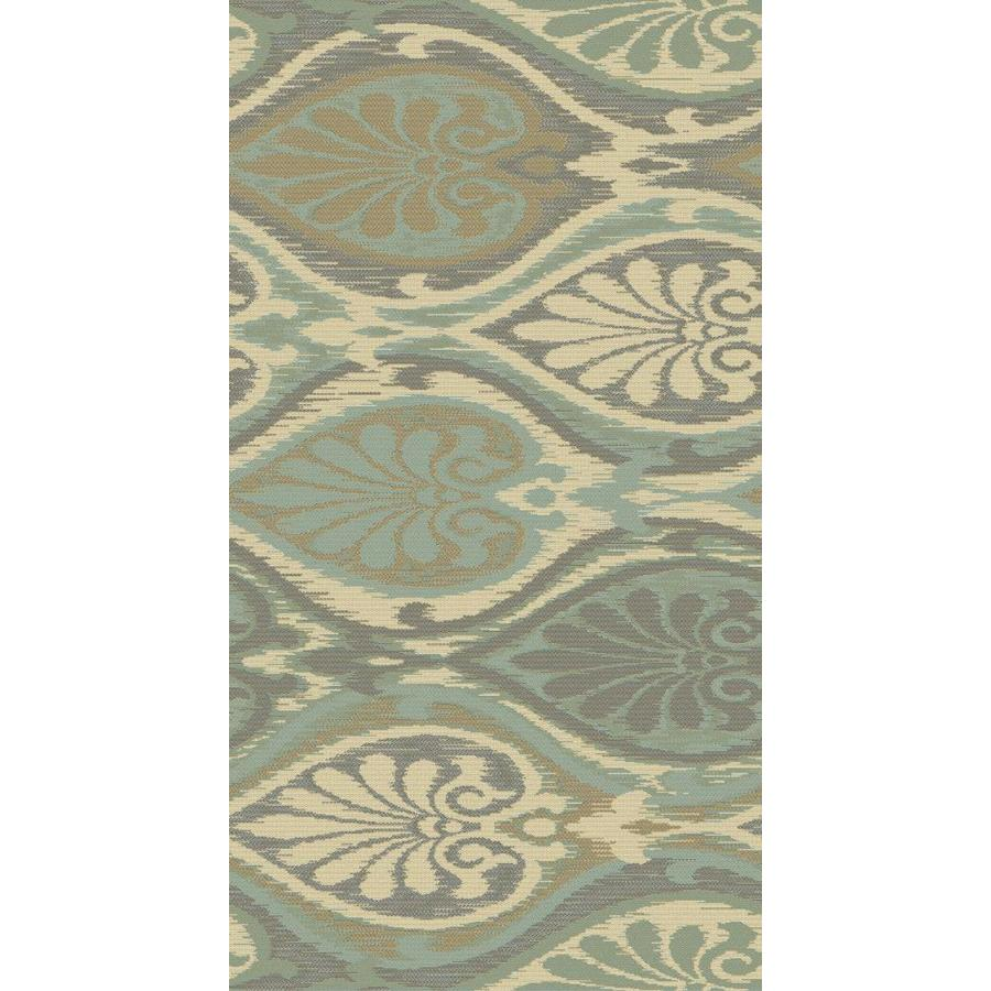 Shop Sunbrella 54 In W Paisley Outdoor Fabric By The Yard: sunbrella fabric by the yard