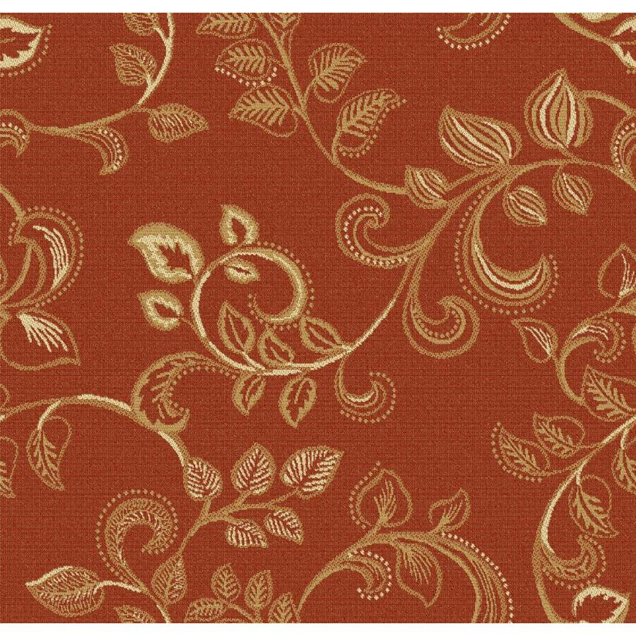 Shop sunbrella 54 in w floral outdoor fabric by the yard Sunbrella fabric by the yard