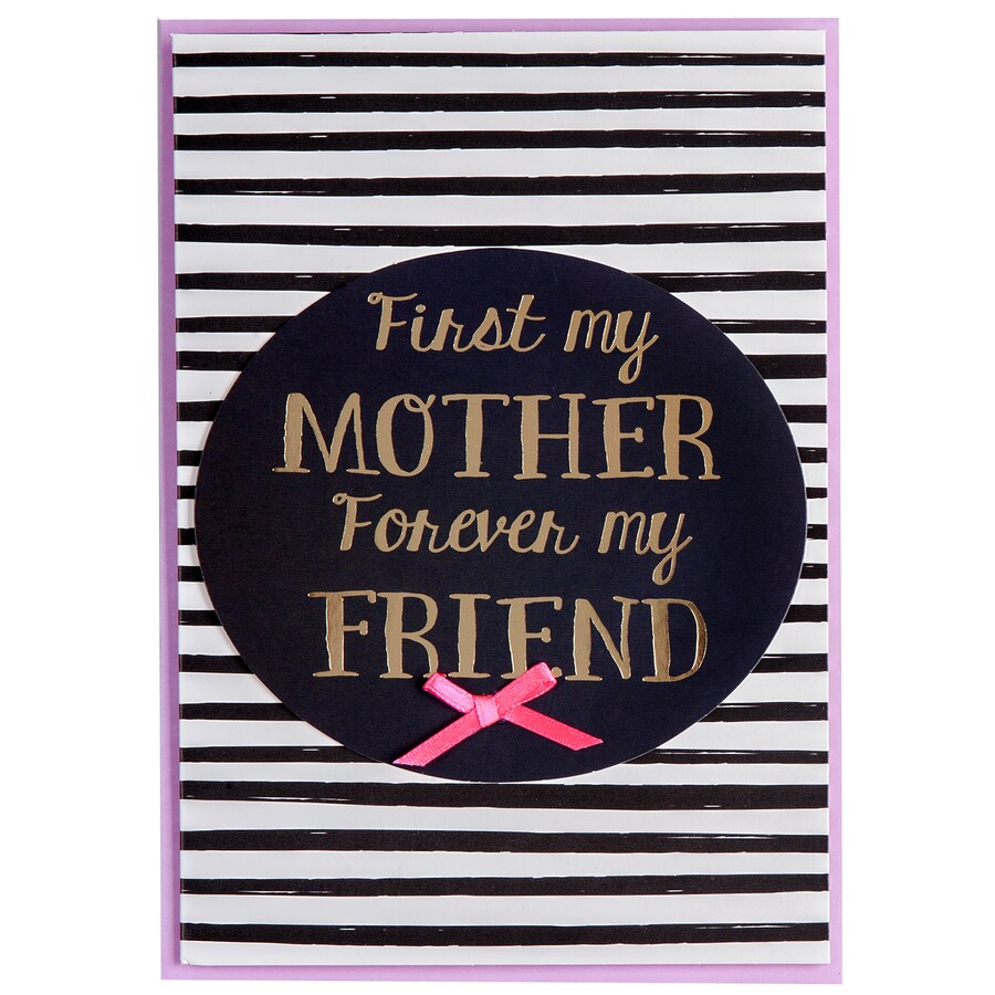 Creative Creations Mother's Day Greeting Card with Envelope