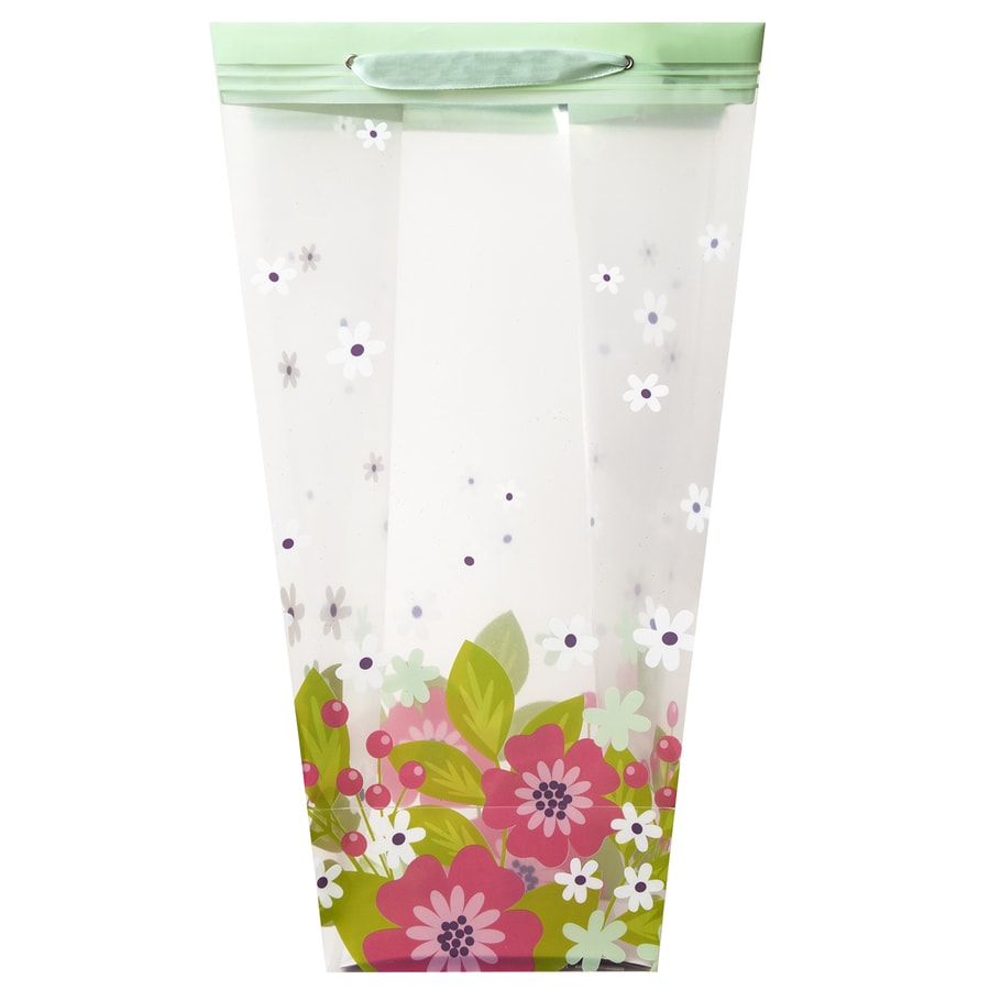 Creative Creations Mother's Day Plastic Gift Bag