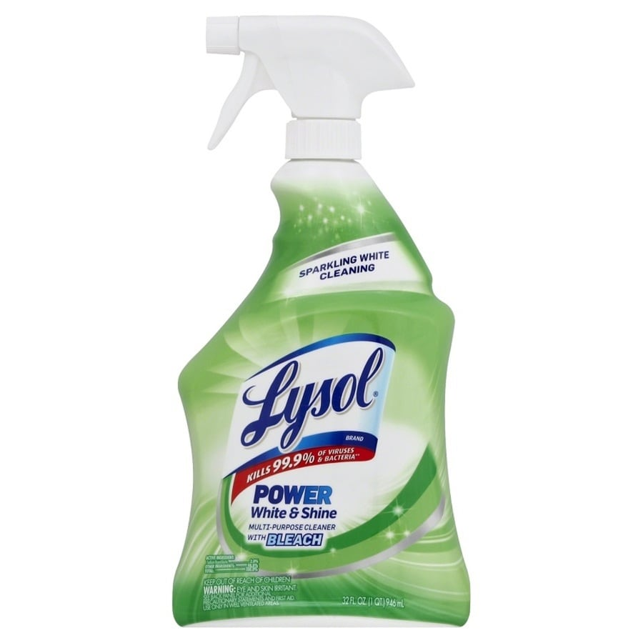 LYSOL 32-oz Fresh All-Purpose Cleaner