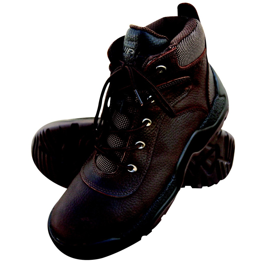 Shop Awp Hp Size 10 1 2 Mens Work Boot At Lowes Com