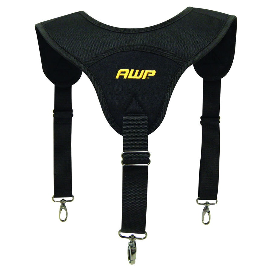 AWP One Size Fits All Polyester Suspender