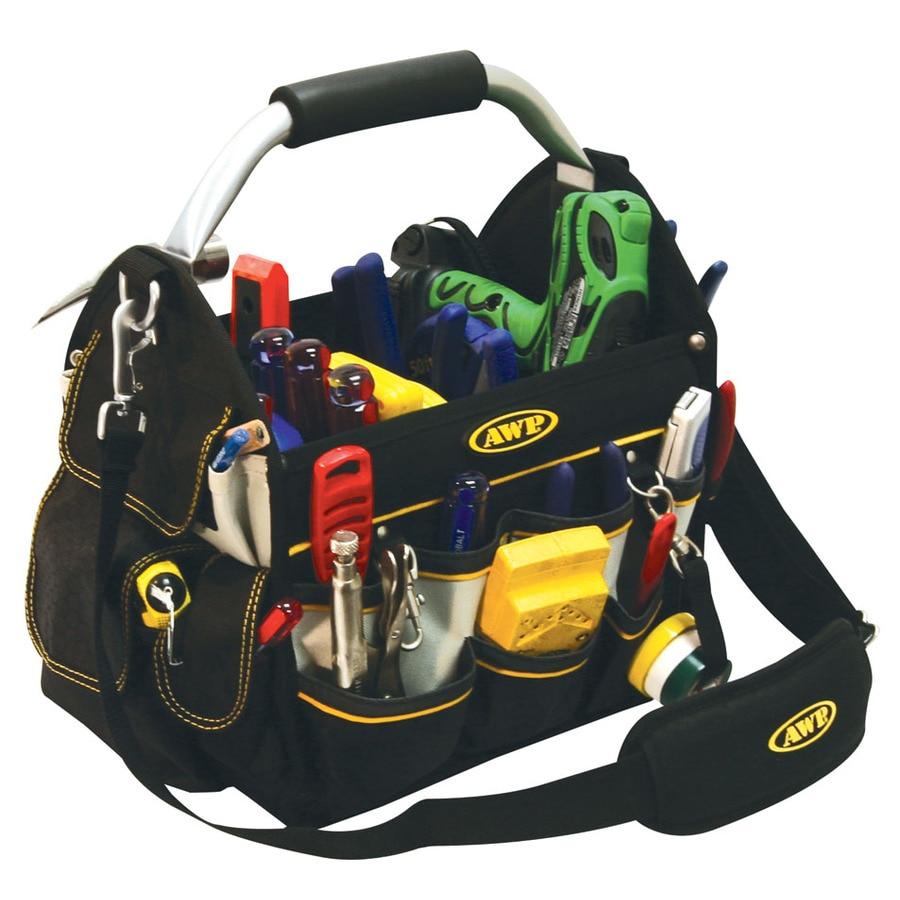 AWP HP Polyester Tool Bag