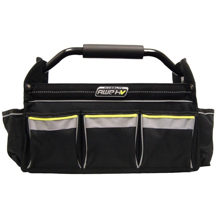 AWP HV Polyester Tool Bag