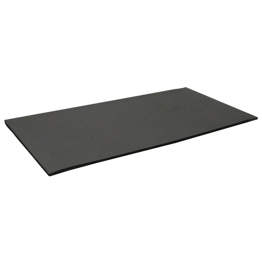 AWP Black Foam Kneeling Pad