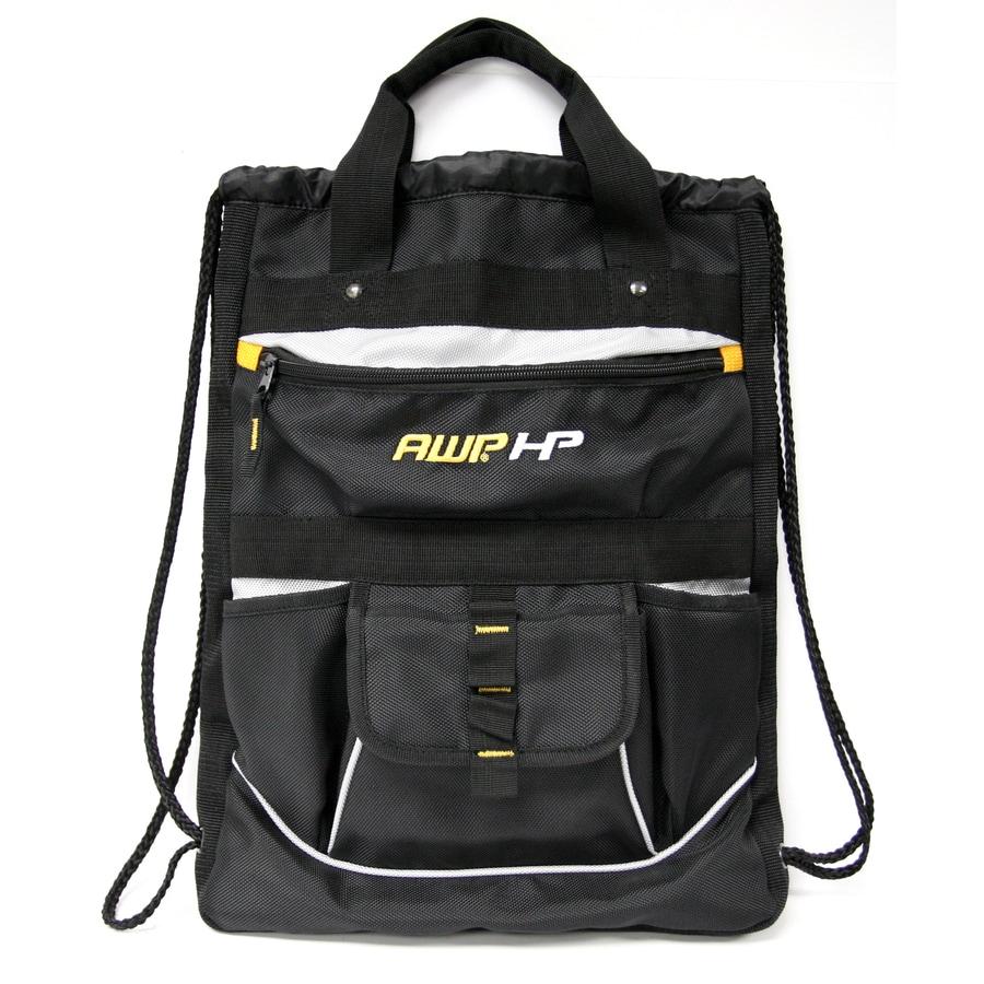 AWP HP Ballistic Nylon Draw-String Closed Tool Bag